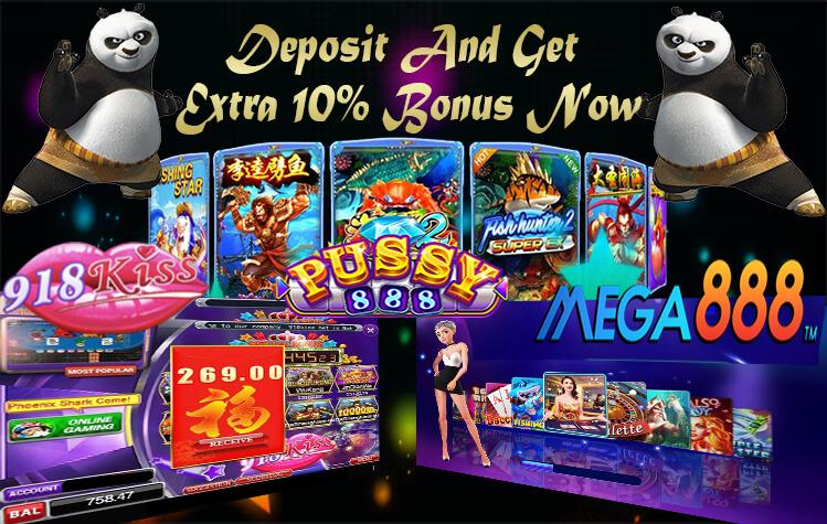 top mobile casino